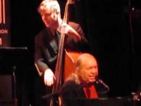 Bob Dorough - Three Is A Magic Number