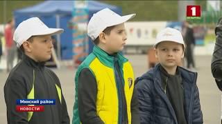 В Беларуси проходит Национальный отбор на Всемирные игры победителей