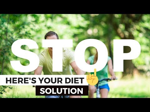 SICK & TIRED OF FAILED DIETS? LOSE WEIGHT FAST – THE SUSTAINABLE WAY