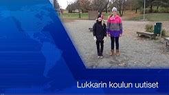 Lukkarin koulu Nurmijärvellä