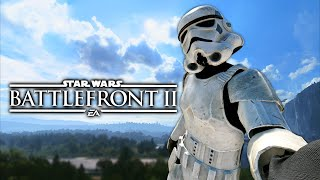 Star Wars Battlefront 2 FUNNIEST MOMENTS of 2018 (Part 1)