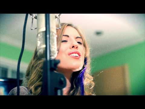 Stronger What Doesn't Kill You  Kelly Clarkson Jervy Hou & Bri Heart Cover