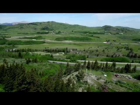 ID#1100567      37 Acres - Lundbreck, Alberta, Recreation, Mountain Views, Www.farmrealestate.com