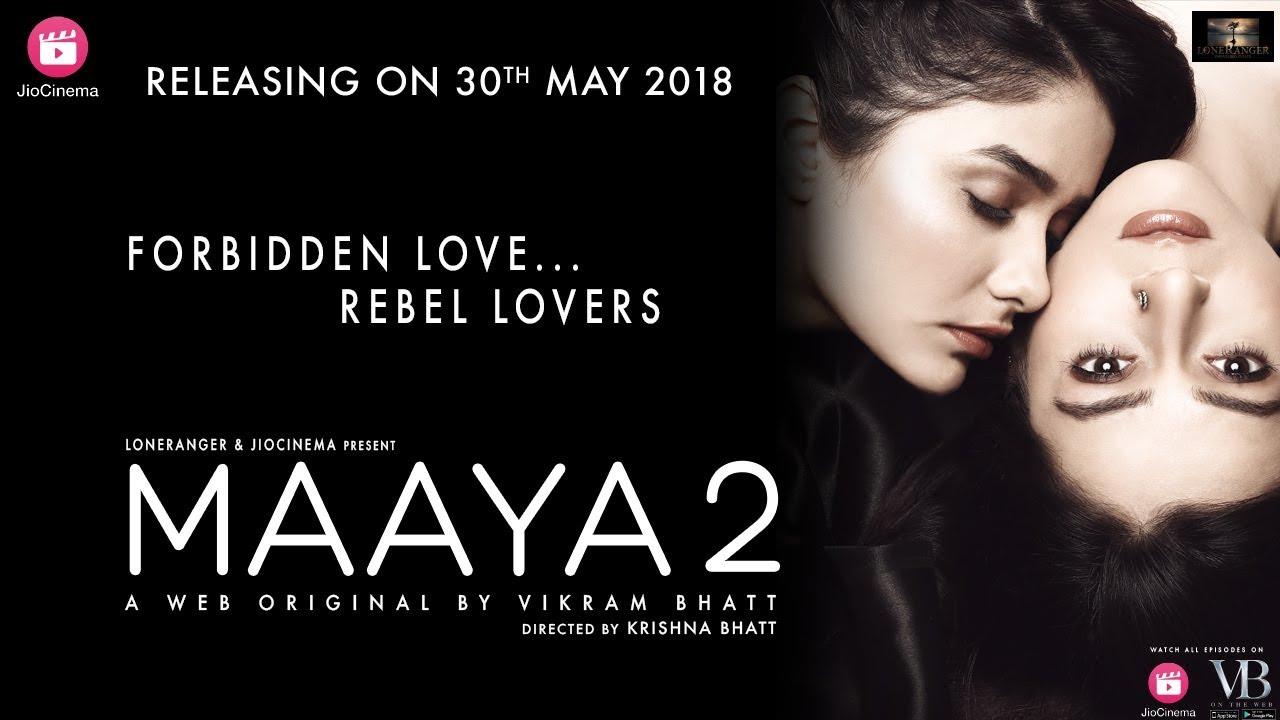 Image result for Maaya 2