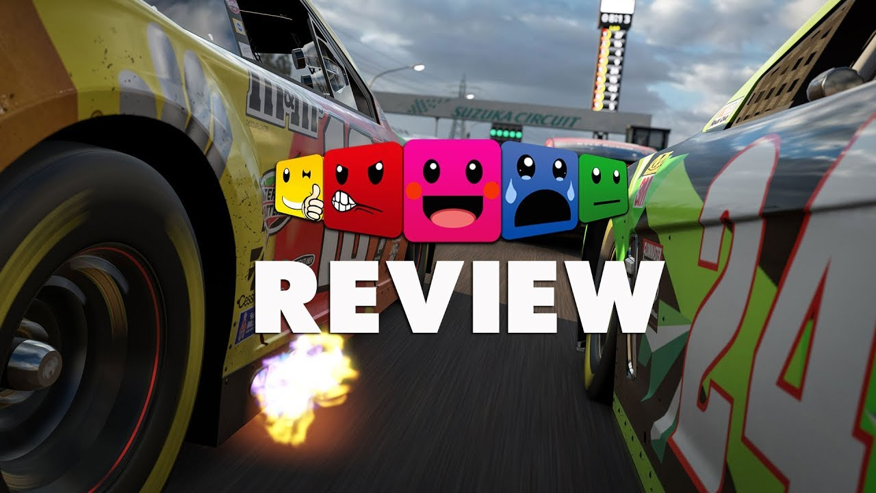 Forza Motorsport 7 Review - Attack of the Fanboy