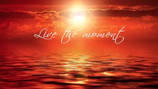 Moments - If I could live again my life