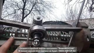 """""""Центробежный генератор Богомолова"""""""
