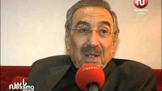 تقرير حول سيرة  المفكر الفلسطيني منير شفيق