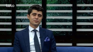 بامداد خوش - حال شما - صحبت های داکتر ولید شفق در مورد پارگی پرده گوش