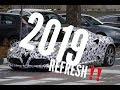 2019 Alfa Romeo 4C No Manual?!