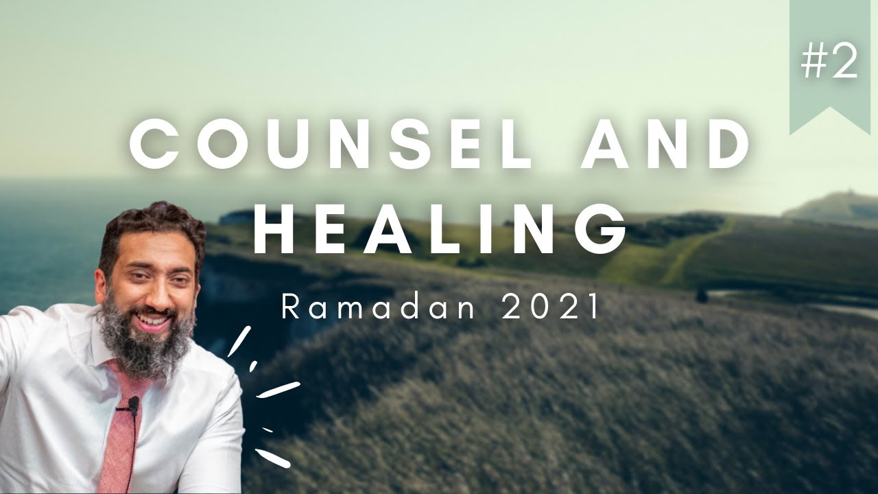 Download Counsel & Healing #2