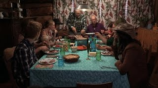Old Fashioned Thanksgiving | Alaska: The Last Frontier