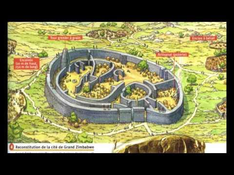 Chaque nom de la Bible avec son pouvoir + découverte d'une ville africaine antique