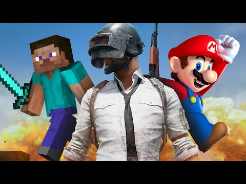 10 Best Selling Video Games Of All Time - Ranked