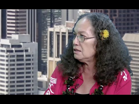 Akina and Trask: Working Together and Challenging the Office of Hawaiian Affairs OHA