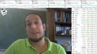 Punto Nueve - Noticias Forex del 1 de Septiembre del 2021