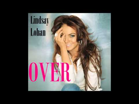 Lindsay Lohan - Over Karaoke / Instrumental with lyrics