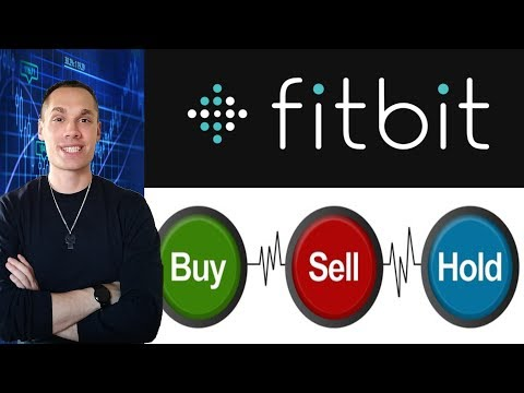 Is FITBIT Stock a Buy in 2017?? FIT Stock Analysis (AWOF)