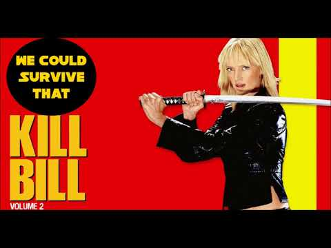 Episode 155- Kill Bill: Vol 2 (2004)