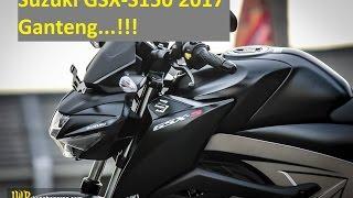 Suzuki GSX-S150 Black Doff 2017 thumbnail