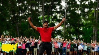 The Final Putt and Celebration