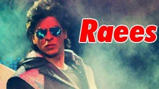 Raees Official Trailer ft Shahrukh Khan to RELEASE with Bajrangi Bhaijaan | Bollywood Trailers 2015