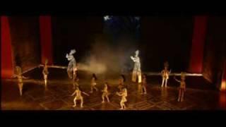 Le Roi Soleil - Le ballet des planetes
