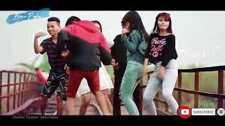 Gambar cover Viral!Goyang Herex DJ Bisane Mung Nyawang | story wa kekinian
