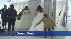 Brides-To-Be Find Big Bargains In Roseville