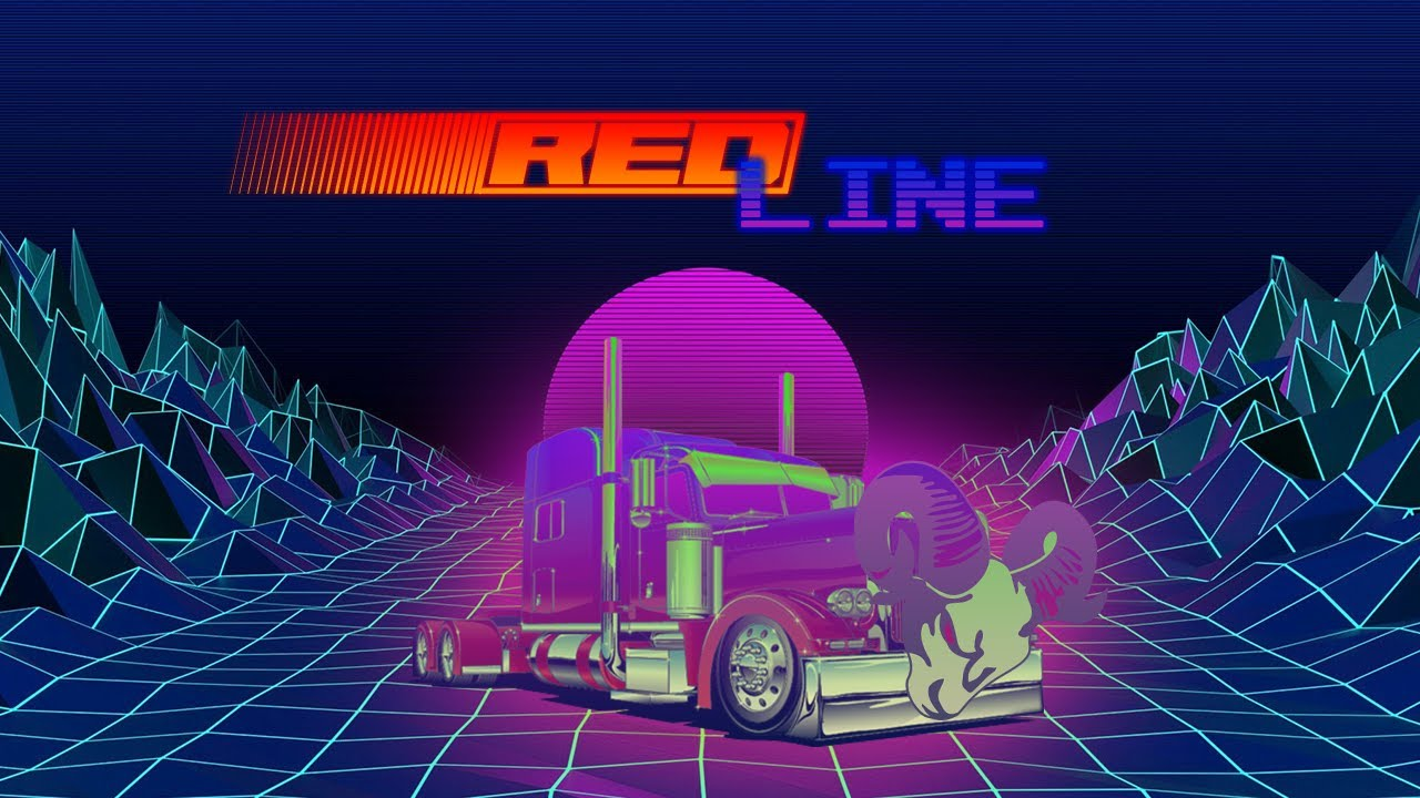 RED LINE - CLIPE UNOFFICIAL