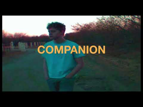 Companion By Christian Leave (Music Video)