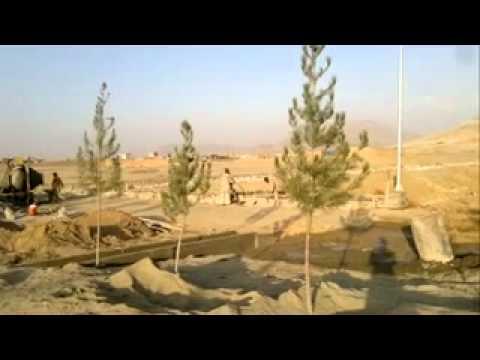 shahrak e kabul e afghanistan