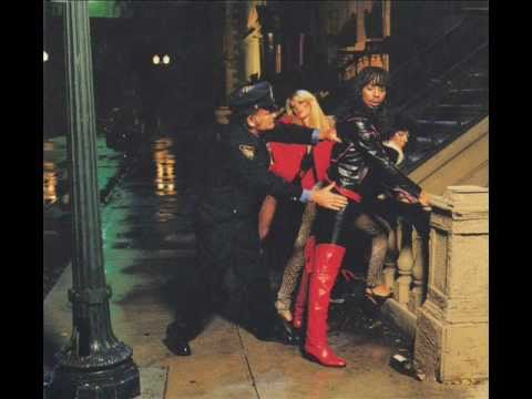 Mr Policeman - Rick James