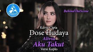 Gambar cover Alivia - Aku Takut Versi Koplo [Official BTS]