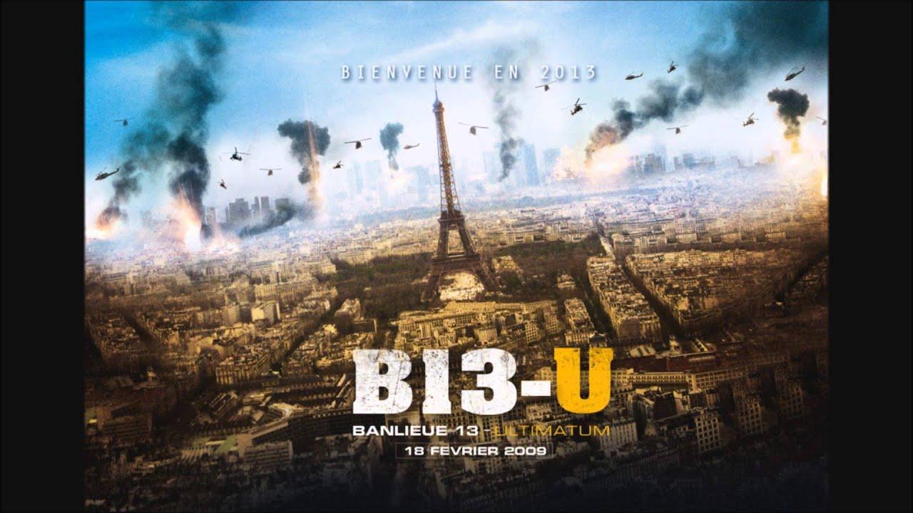 Banlieue 13 - Ultimatum (District Ultimatum) - Rotten Tomatoes