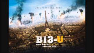 Sarah Riani - Confidences [Banlieue 13 Ultimatum] Best Quality on YouTube