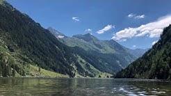 Österreich Sommer 2019: Region Schladming- Dachstein