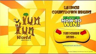 kids music videos Gold Coast I Yum Yum World Children's Music 3