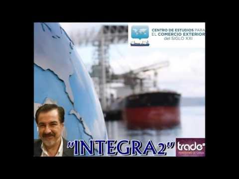 """""""Integra2"""", conduce Miguel Ponce en Trade Radio FM - 3-12-15"""