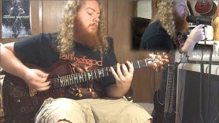 Opeth  - The Wilde Flowers (Cover by Jordan Guthrie)