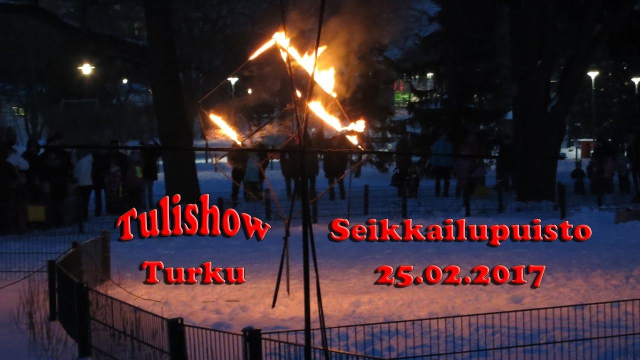 Tulishow