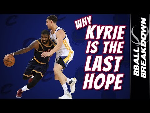 Why Kyrie Irving is the Cavs LAST HOPE