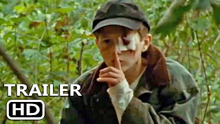 DISAPPEARANCE AT CLIFTON HILL Official Trailer (2020) Hannah Gross, Mystery Movie