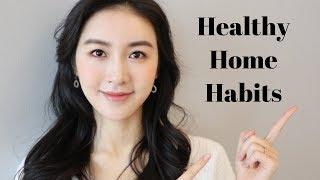 【自我提升】改变生活的8个好习惯 Healthy Home Habits