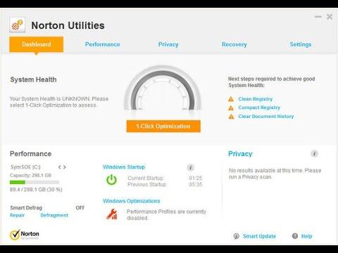 norton utilities 16 activation key
