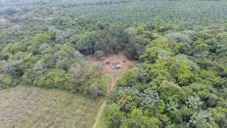 El Campo en Republica Dominicana