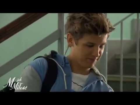 """""""M jak miłość"""": Najfajniejszy chłopak w klasie"""