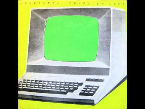Kraftwerk - Computer Love / The Model (Full 12-Inch EP) [1981]