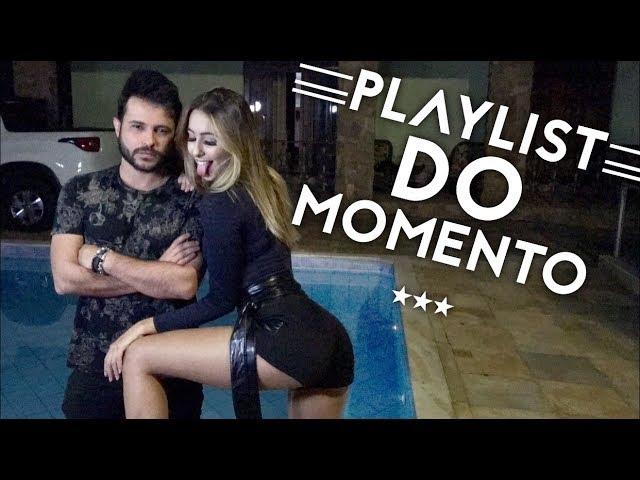 PLAYLIST DO MOMENTO - Dan Loures e Maria Laura