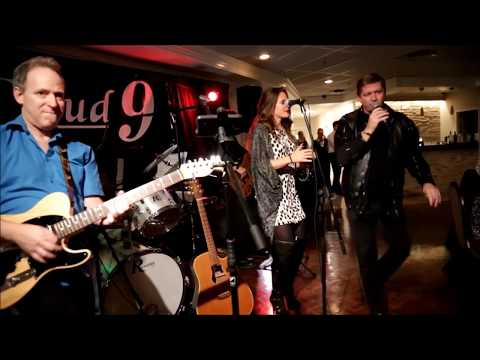 Cloud 9 - Cover band - Oct 2016